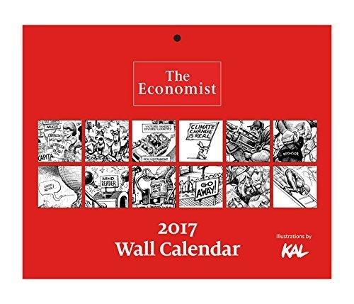 """Collins """"Der Ökonom 2017Kal"""" Kalender"""